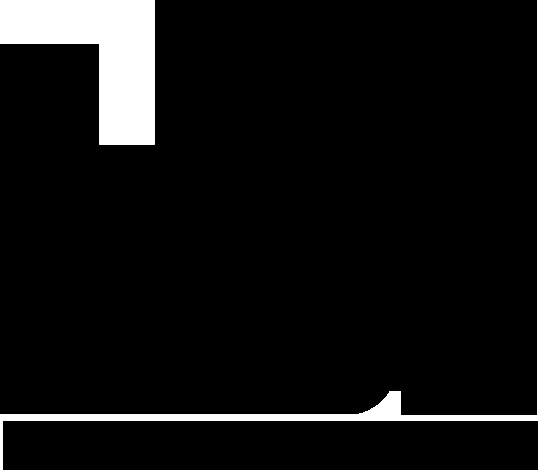 Radyo Yıldız Logo Siyah